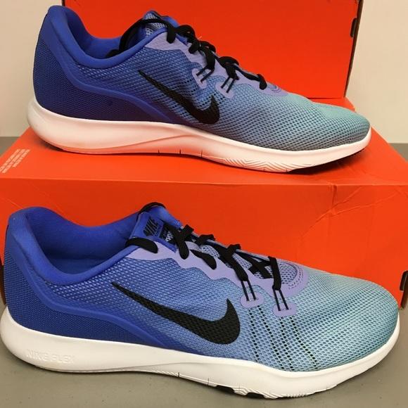 c0620f49e75a Nike Women s Flex Trainer 7 Sz 10